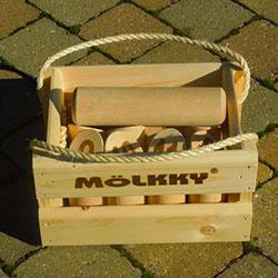 Le Mölkky